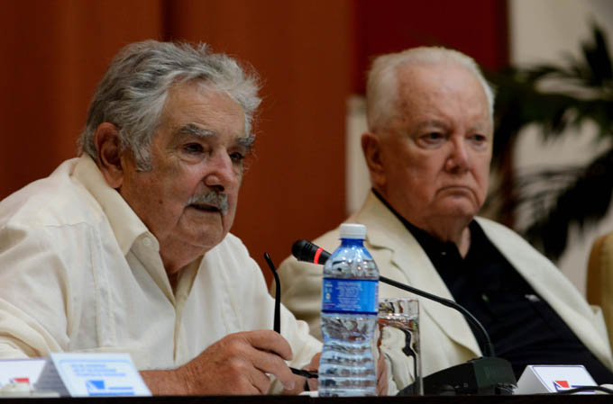Mensaje cultural de José Mujica