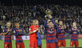 Lione Messi