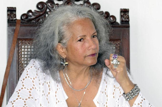Ganó poetisa bayamesa mención extraordinaria en el Nósside 2015