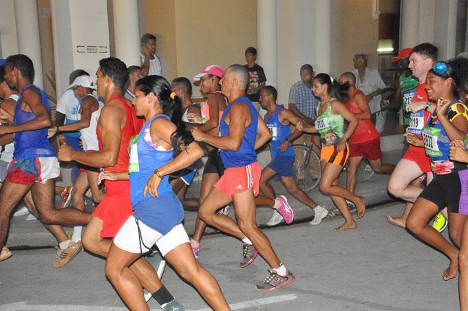 V Maratón Quema de Bayamo: otro sí por la vida