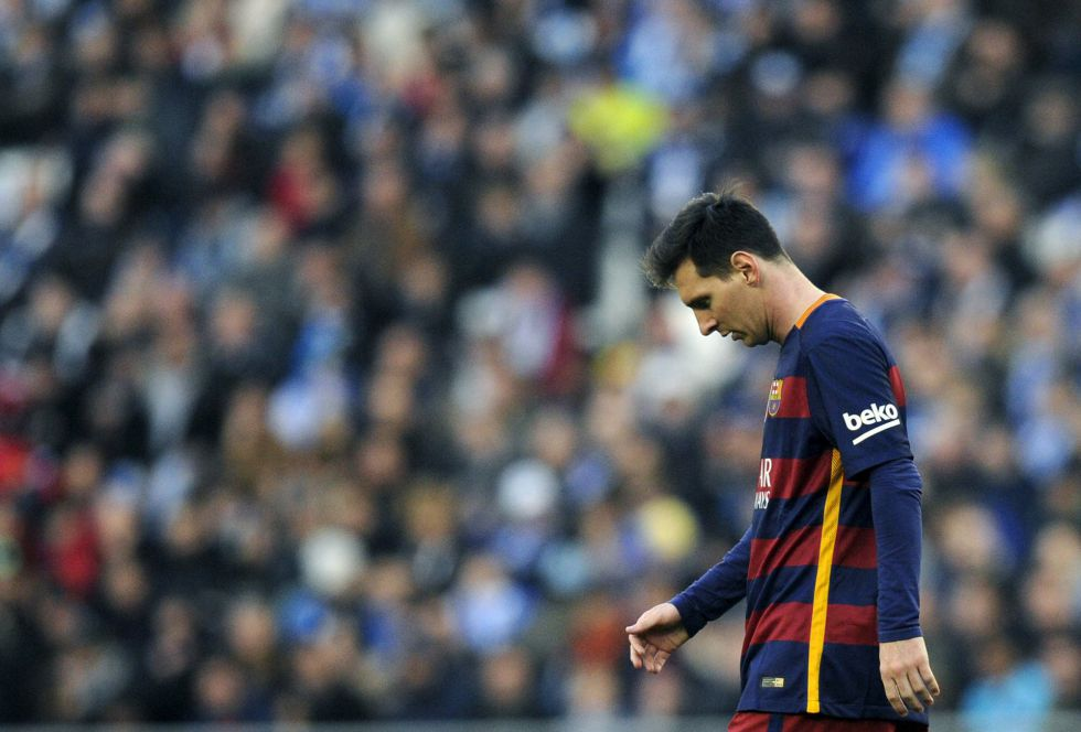 Sube el derbi, se cae el Barça