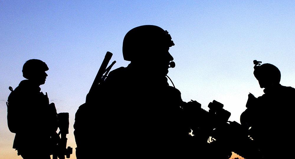 Militares USA