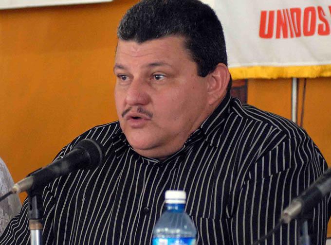 Presidente de la Anap en Cuba convoca a agricultores a  multiplicar la producción