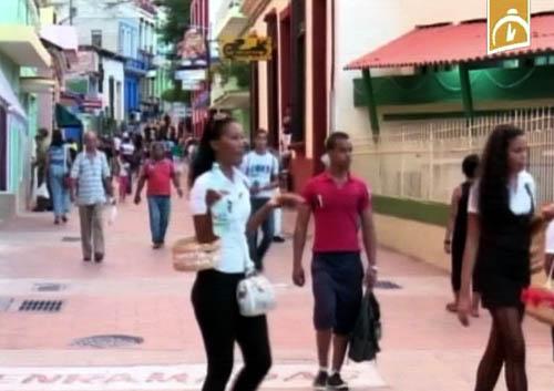 Santiago de Cuba vuelve a la normalidad (+ video)