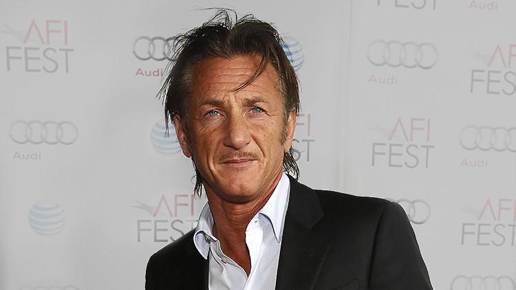 Sean Penn revela lo único que lamenta tras entrevistar a 'El Chapo'