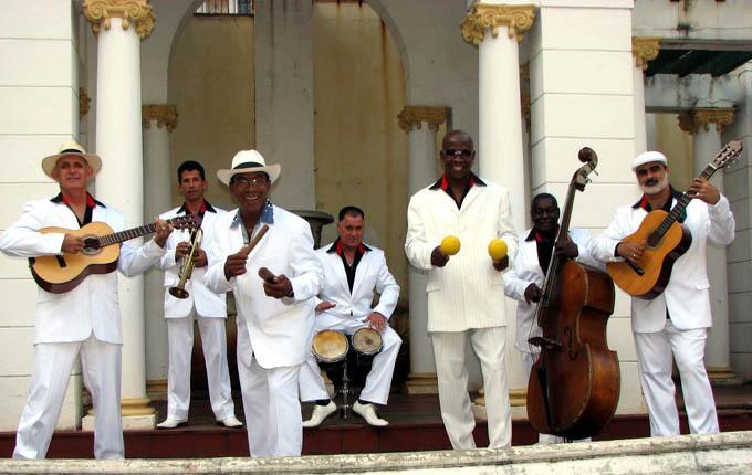 Septeto Nacional de Cuba (SNC)