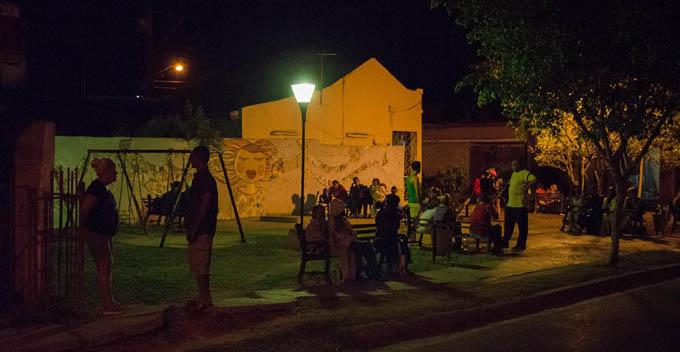 Sismo en Santiago de Cuba