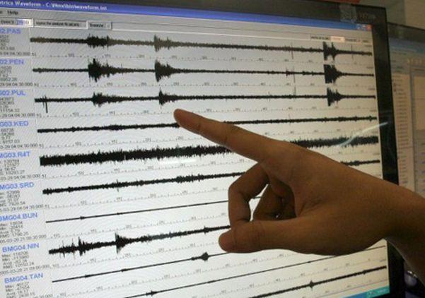 Las acciones definen ante un sismo de gran intensidad