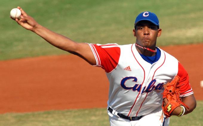 Anuncia director de Cuba titulares en Serie del Caribe de béisbol