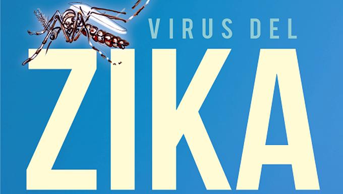 El virus del Zika se propaga por todos los países de América (+ Infografía)
