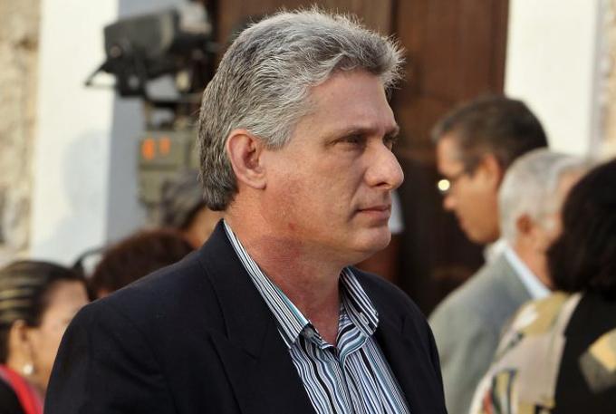 Encabezará Díaz-Canel delegación cubana a la IV Cumbre de CELAC