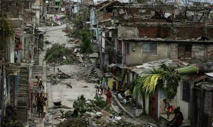 Cuba comparte en ONU experiencia en enfrentar riesgo de desastres