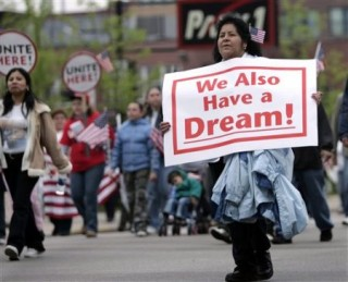 Estados Unidos: Inmigración, un avispero revuelto en 2016