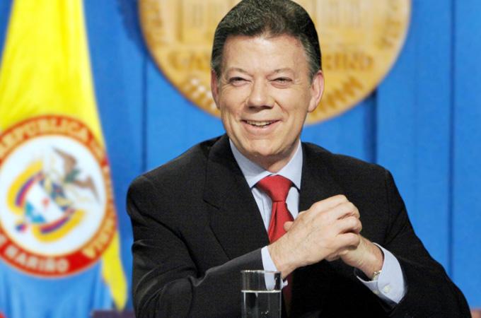 Anuncian visita de presidente colombiano a Estados Unidos