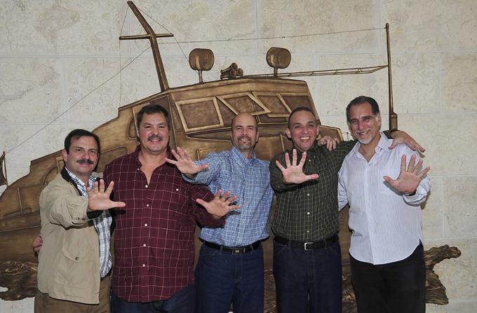 Antiterroristas cubanos agradecen solidaridad mundial a su causa