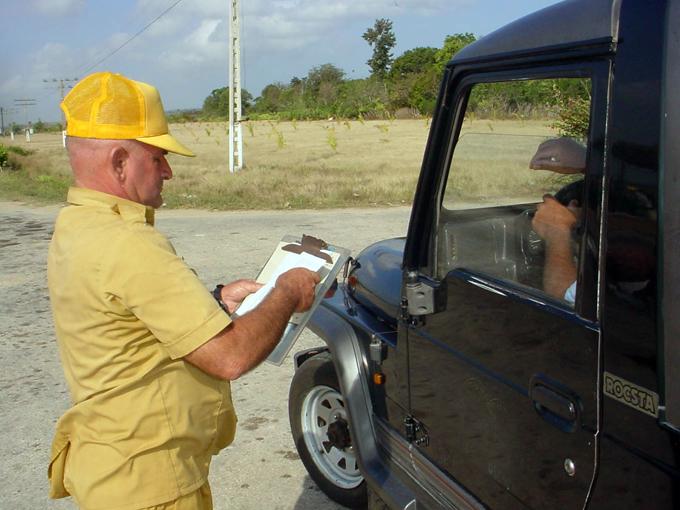 Transportan en Granma cerca de ocho millones de personas en vehículos denominados alternativos