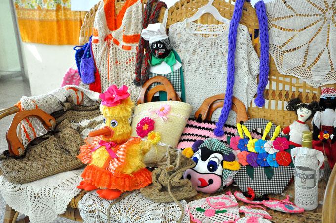 Presentan tradiciones artesanales bayamesas