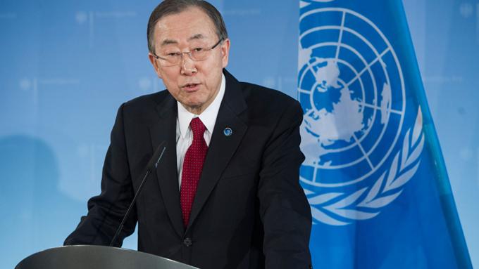 ONU llama a hacer más para acabar la tragedia del cáncer