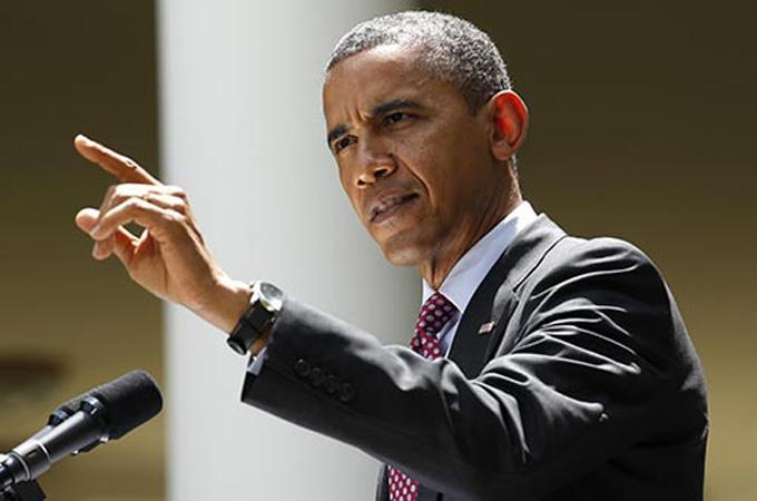 Obama propone plan de gasto de 4,1 billones de dólares en presupuesto final de Casa Blanca