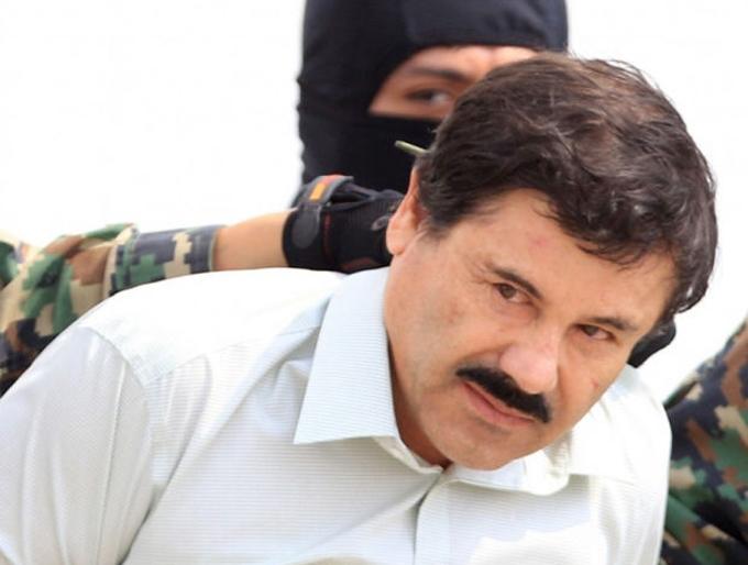 Fallo de Corte de Justicia podría agilizar extradición de El Chapo