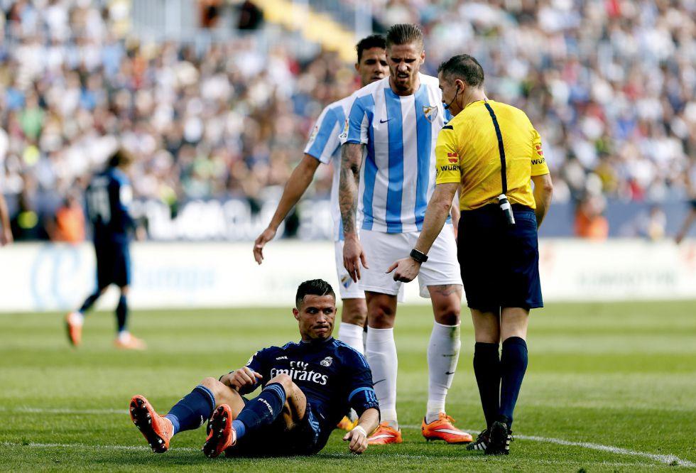 El Madrid dice adiós a la Liga