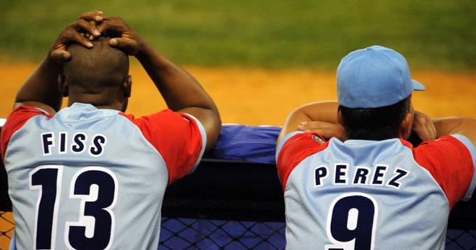Cuba cae ante México y dice adiós a la Serie del Caribe de Béisbol
