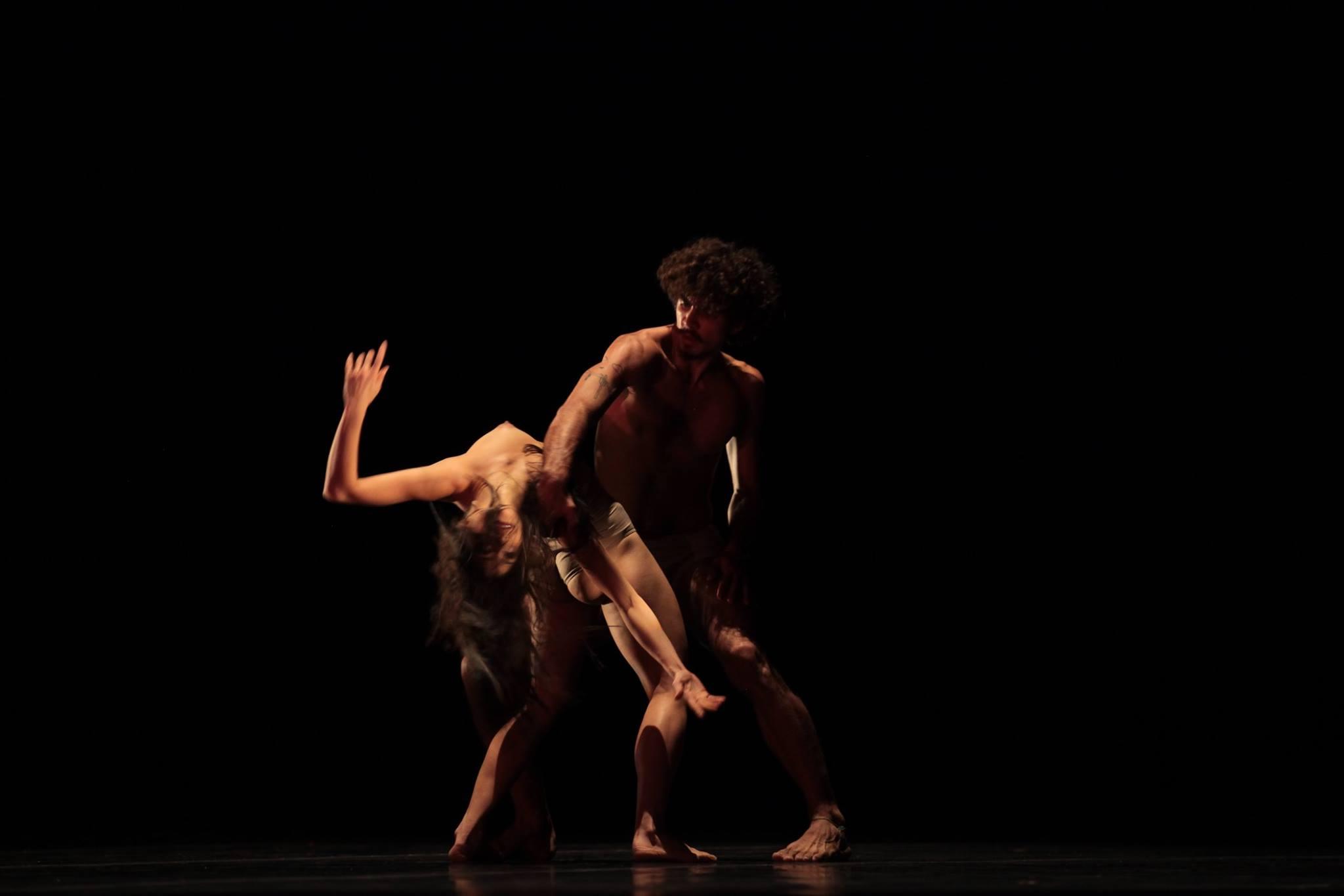 Danza Contemporánea de Cuba, solidez incuestionable en escena