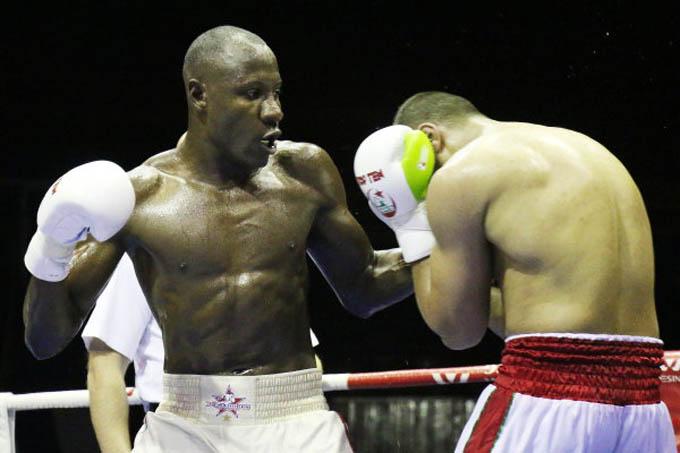 Domadores de Cuba sufren revés en Serie Mundial de Boxeo