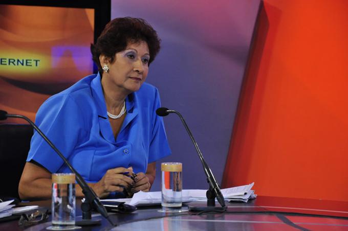 Resaltan perfeccionamiento continuo como principio de educación cubana