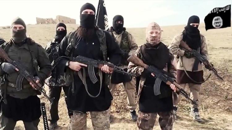 Rusia afirma que seguirá la lucha anti-terrorista en Siria