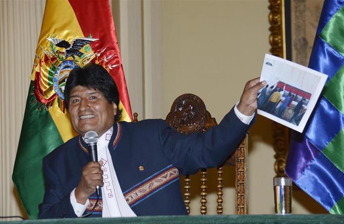 Referendo muestra a Bolivia polarizada y señala cambio de liderazgo en oficialismo y oposición