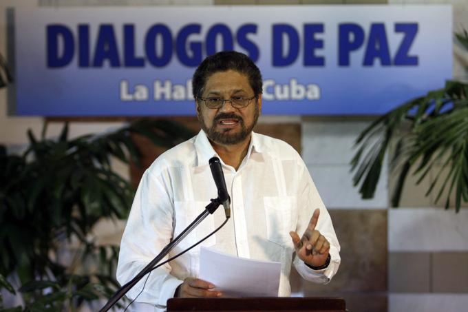 Rechazan FARC-EP plebiscito como mecanismo de refrendación de acuerdo