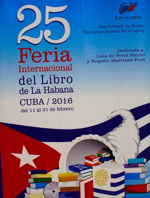 Textos de Granma en XXV Feria internacional del Libro de La Habana