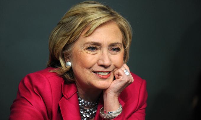 EE.UU: Clinton tiene ventaja de siete puntos sobre Sanders, encuesta