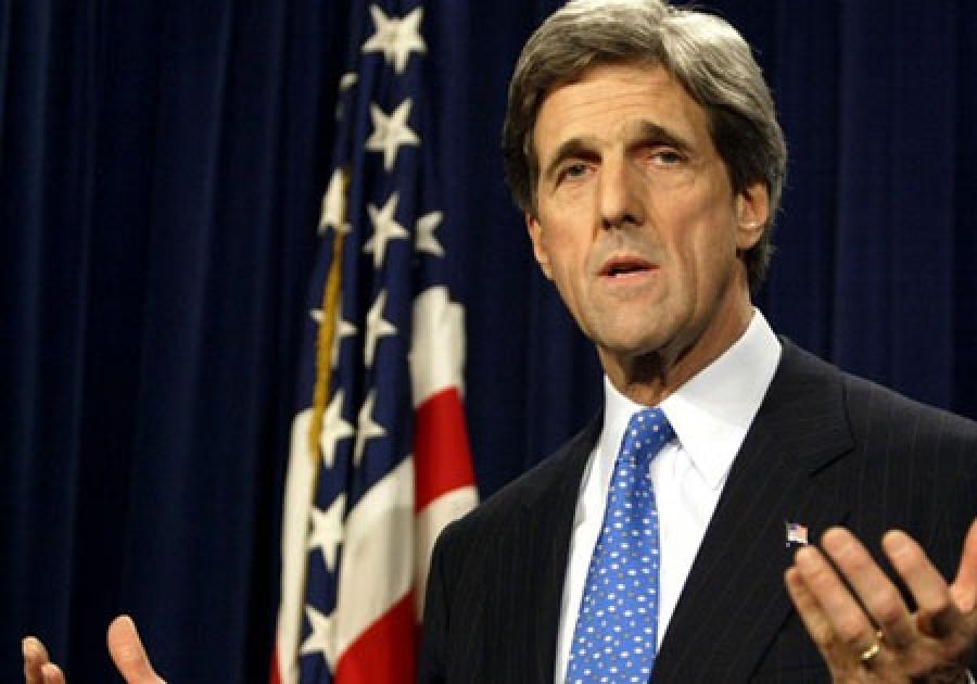 Secretario de Estado Kerry podría viajar a Cuba antes que Obama
