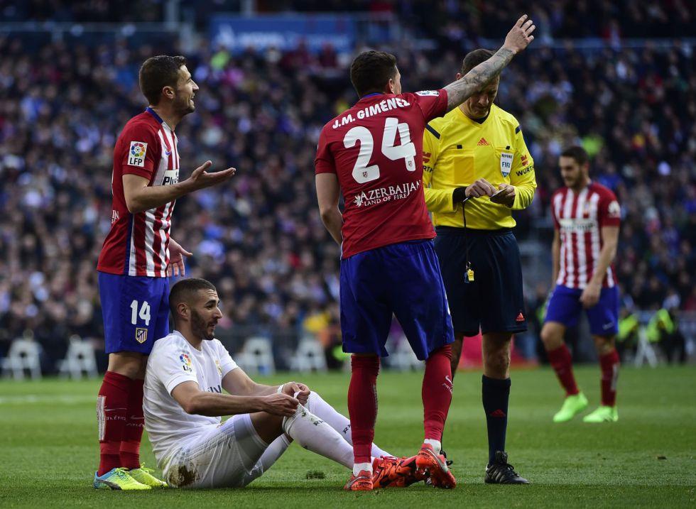 Benzema, KO ante el Roma: será baja de dos a tres semanas