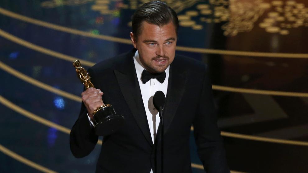 Lo más interesante de los Premios Óscar 2016 (+ fotos)