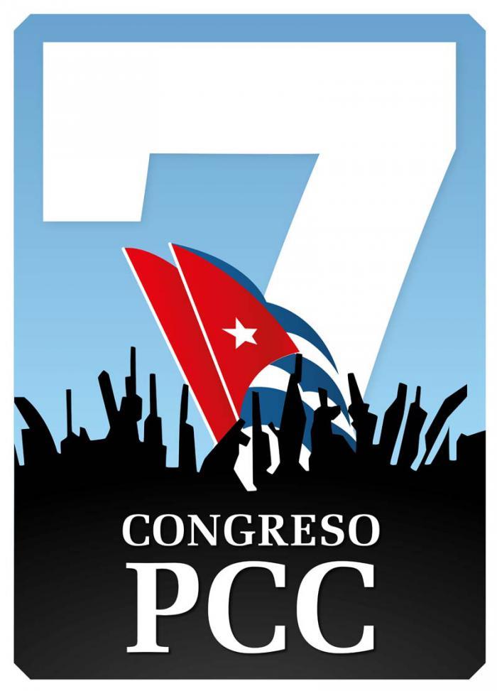Sesionará el Séptimo Congreso del Partido entre el 16 y 18 de abril de 2016