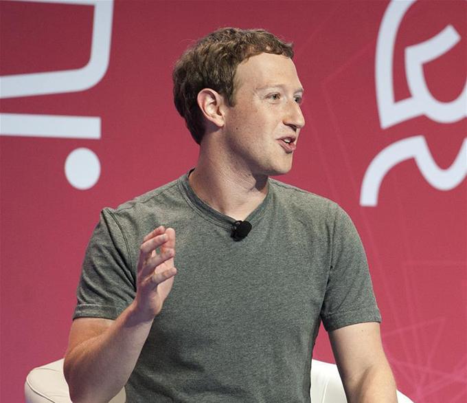 Zuckerberg: Todo el mundo merece acceso a internet