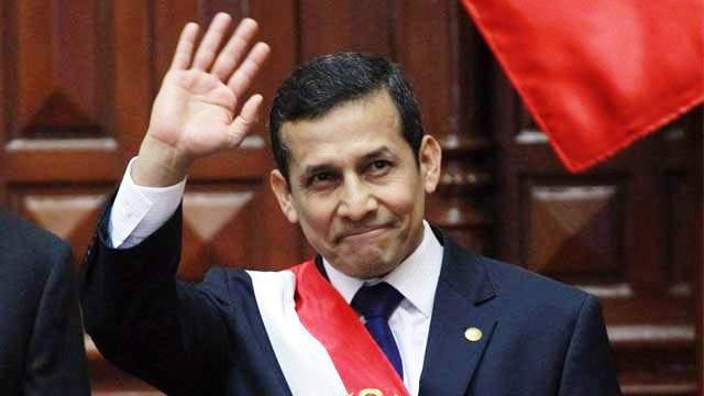 Llegará a Cuba el Presidente del Perú