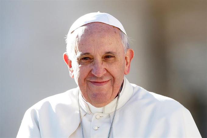 Michoacán, México, se alista para recibir al papa Francisco