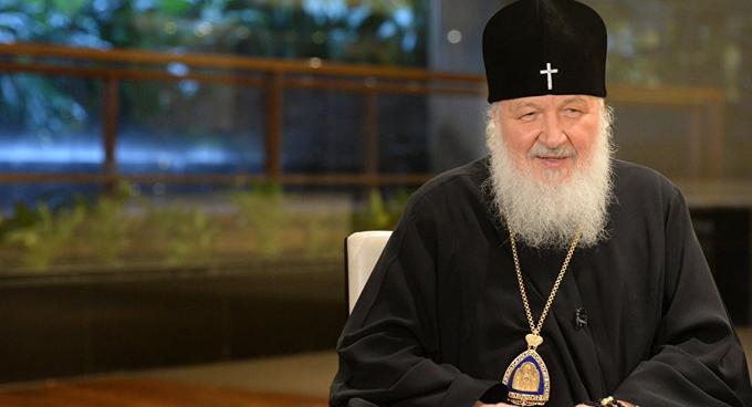 Patriarca retorna a Moscú tras gira pastoral por Latinoamérica