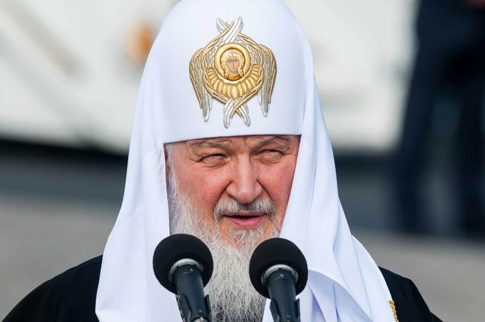 Se reunirán en la tarde el Papa Francisco y Patriarca Kirill