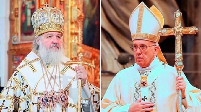 El programa del histórico encuentro del Papa y el Patriarca ruso Kirill en Cuba