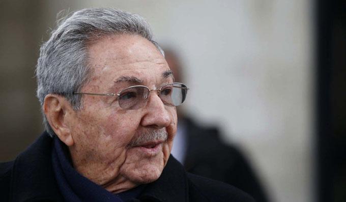 Ratificamos la voluntad de ampliar y diversificar las relaciones bilaterales con Francia en todas sus dimensiones, Raúl Castro