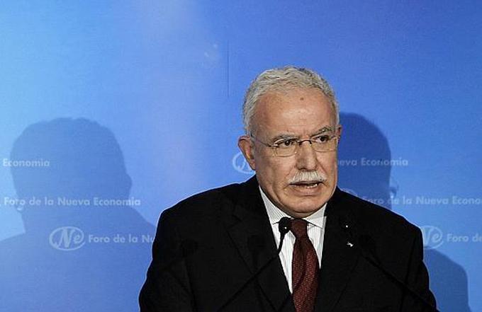 Pondera Canciller palestino permanente solidaridad de Cuba