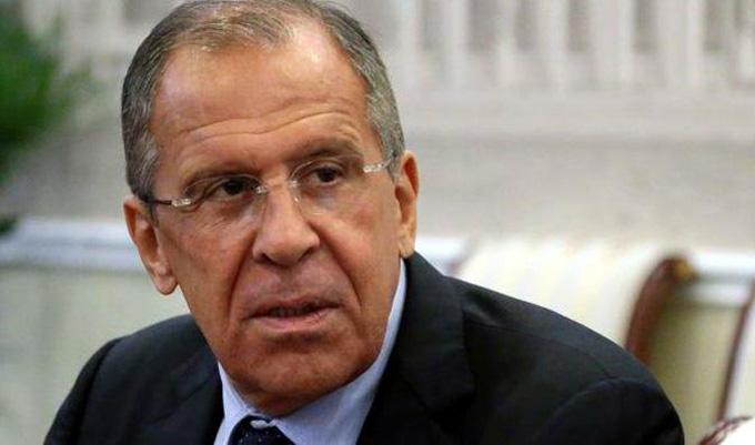Lavrov descarta aislamiento de Rusia ante agresividad de EE.UU.