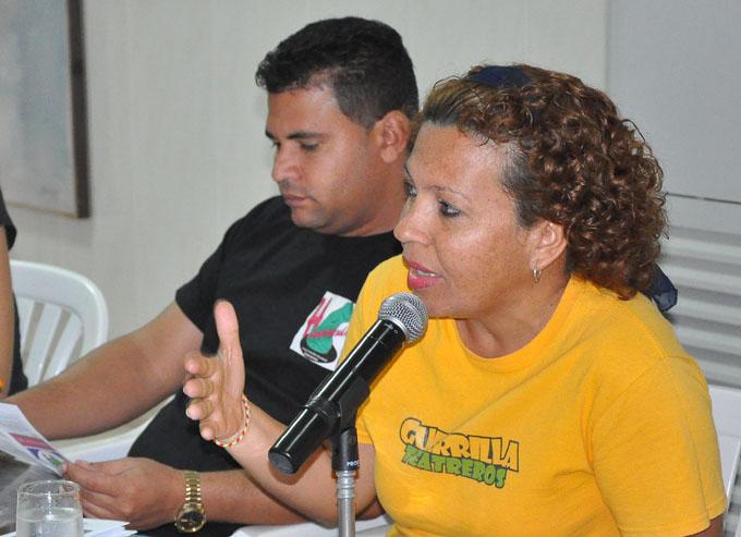 Guerrilleros de la cultura celebrarán sus 25 años, en la Sierra Maestra