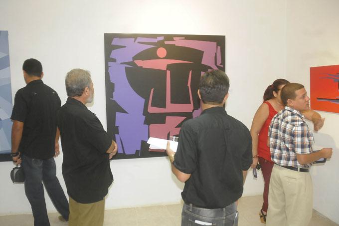 Realizan III Encuentro de Arte Abstracto Formart 2016
