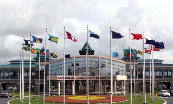 Caricom comienza reunión semestral apremiada por problemas bancarios